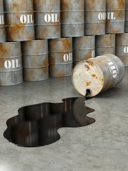 Официальная цена нефти WTI выросла на 14,36 долларов/барр. (+15%)