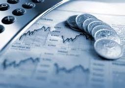Фондовый рынок РФ