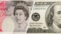 курс фунта стерлингов