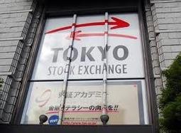 Индекс Nikkei