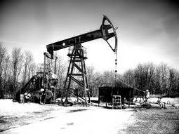 Рост нефти