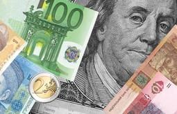 Курс доллара в луганске