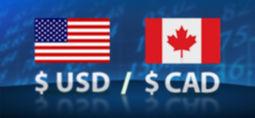 Пара USD/CAD