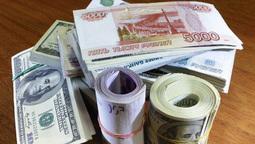 USD/RUR: курс рубля снова вырастет?