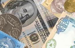 Курсы валют нб украины