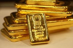 Фьючерсы золота