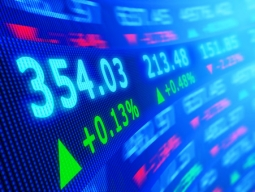 Фондовые рынки Европы