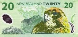 Накануне американских новостей новозеландский доллар консолидируется