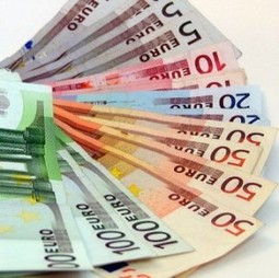 EUR/USD: заметна тенденция к росту?