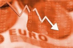 Самый низкий курс продажи евро