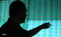 Трейдерам: как проходили фондовые торги на российских площадках в пятницу?