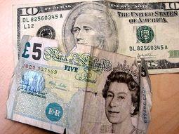 Фунт/доллар: в Британии продажи в рознице возросли на 3% в июле