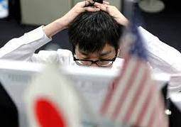 Восстановление иены перед выборами в Японии