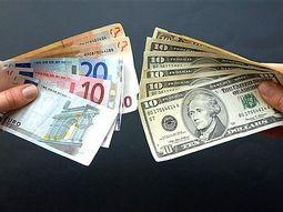 Пара евро/доллар сегодня чувствительна к индексам PMI в обрабатывающей промышленности и сфере услуг