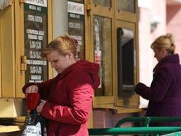 Какие курсы валют установились во вторник в Беларуси?