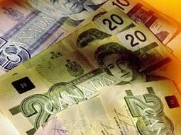 курс канадского доллара