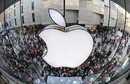 kompanija Apple