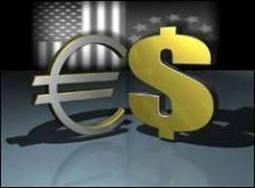Валютная пара евро/доллар: расширенная фаза консолидации