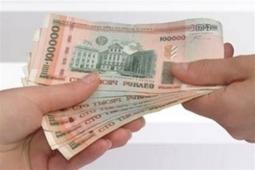 Курсы валют в РБ: доллар продолжил падение