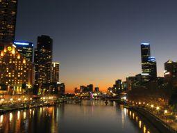 недвижимость Мельбурна