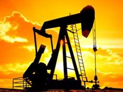 Нефть марки WTI