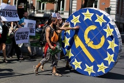 распад еврозоны