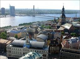 недвижимость Латвии