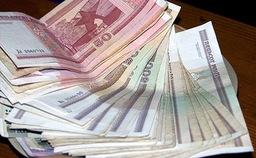 В Беларуси курс доллара снова застыл на месте?