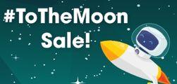 акция #ToTheMoon Sale
