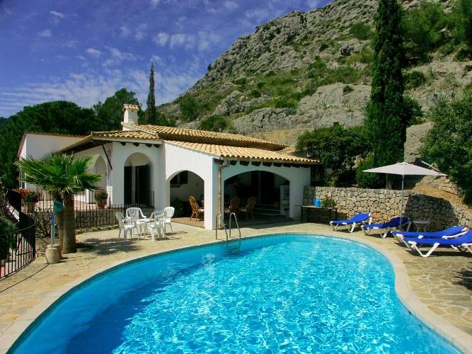 Испания недвижимость в аренду