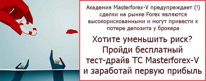 Masterforex ib
