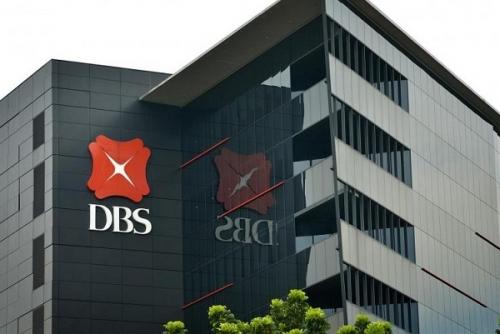 DBS Bank, Сингапур