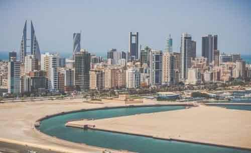 Манама, Бахрейн
