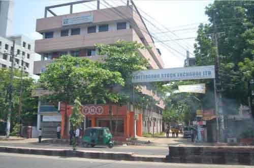 Читтагонгская фондовая биржа, Бангладеш