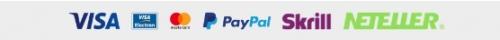 Способы оплаты (платежные системы) букмекера Betdaq