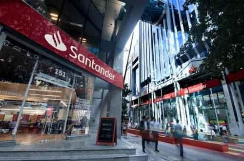 Banco Santander-Chile, Чили