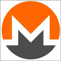 Символ Monero