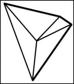 Знак Tron