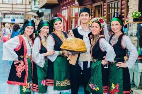 Киприоты-греки