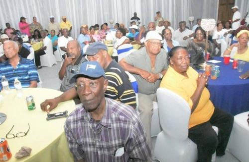 Багамцы