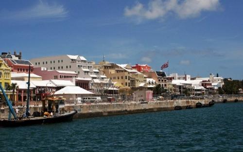 Гамильтон, Бермудские острова
