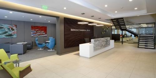 Bermuda Commercial Bank