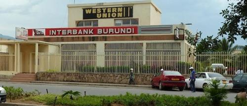 Interbank Burundi