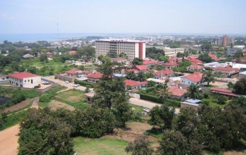 Бужумбура, Бурунди