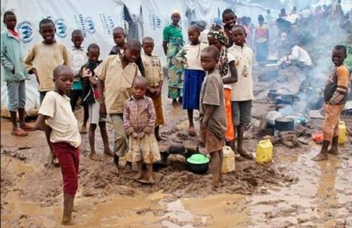 Бурундийцы