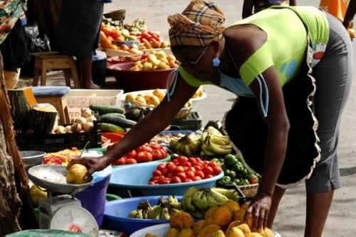 Сельское хозяйство Кабо-Верде