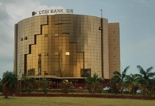 Afriland First Bank, Камерун