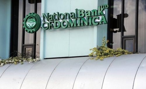 National Bank of Dominica
