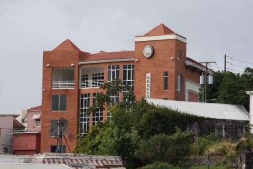 Grenada Co-operative Bank, Гренада