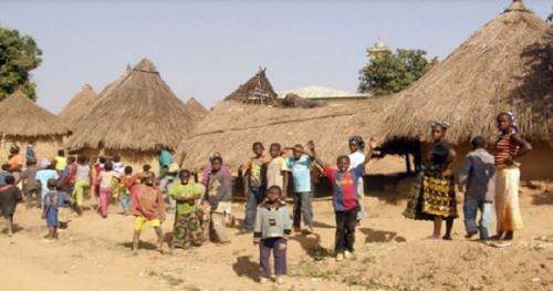 Гвинейцы